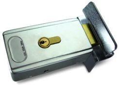 Serrure électrique verticale - PLA10