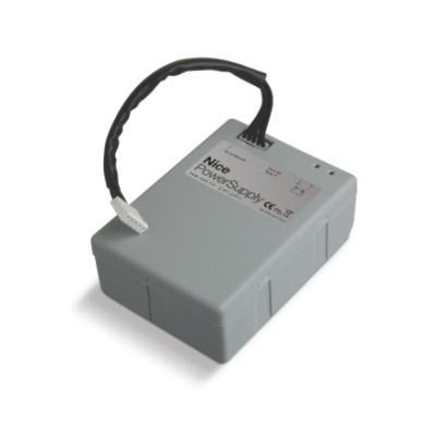 Batterie de secours PS124
