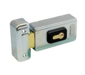PLA11 Serrure électrique - horizontale